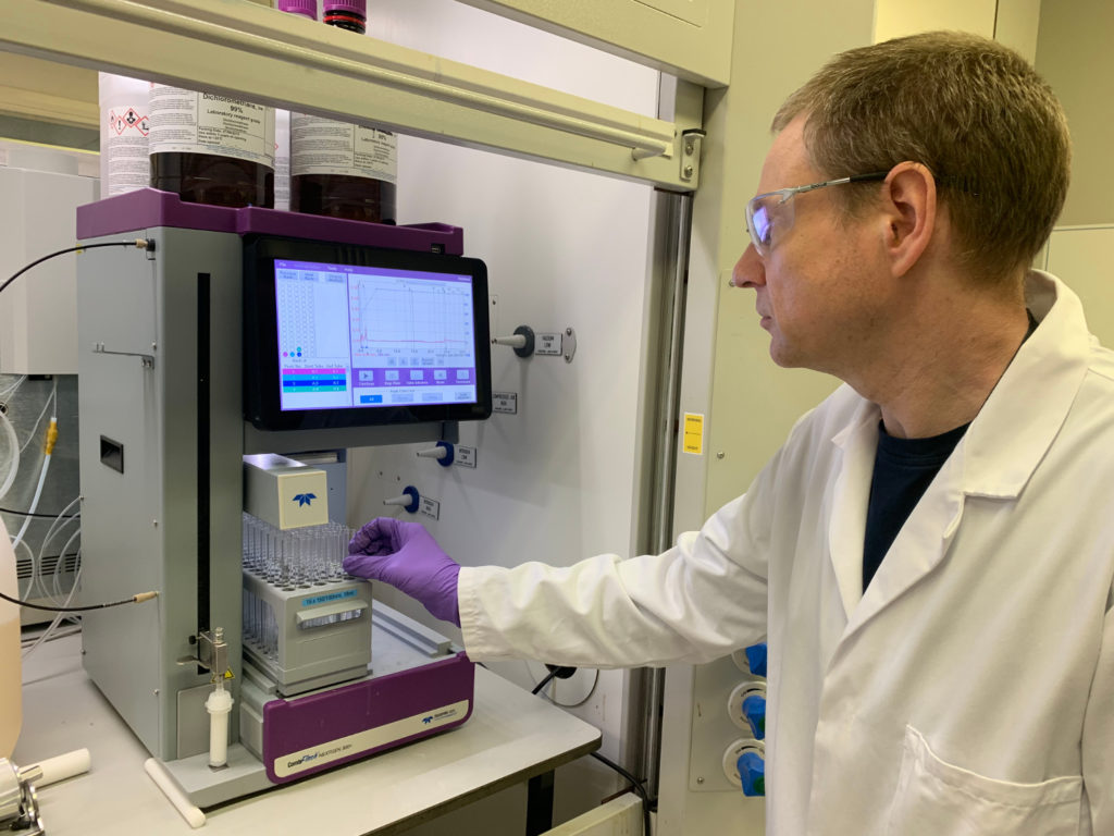 Apex Molecular continues to expand its capabilities with additional